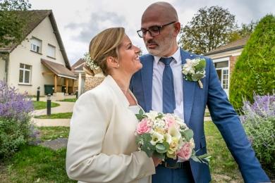 Mariage de Marie et Pierre